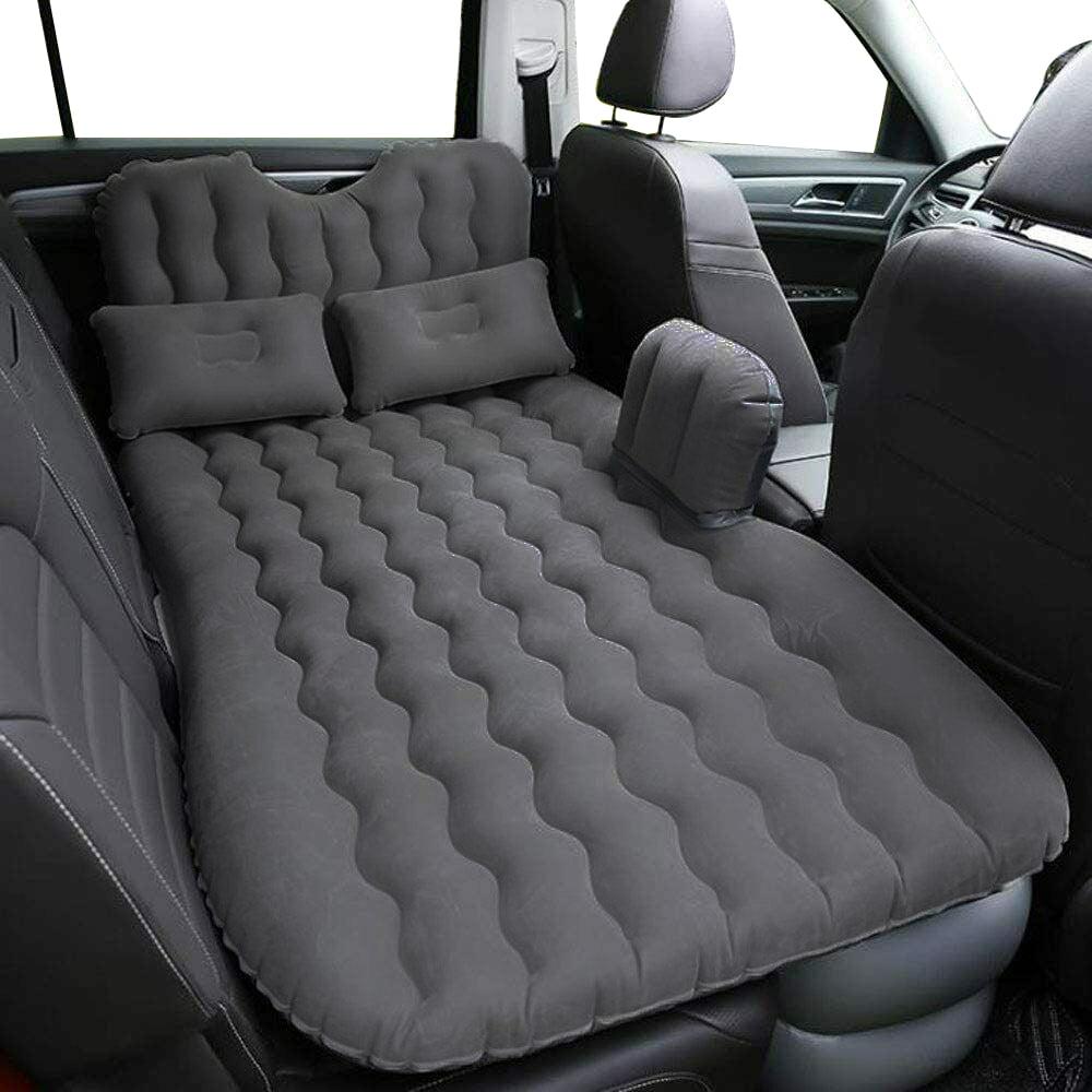 Car Air Bed Portable Travel Camping Inflatable Air ...
