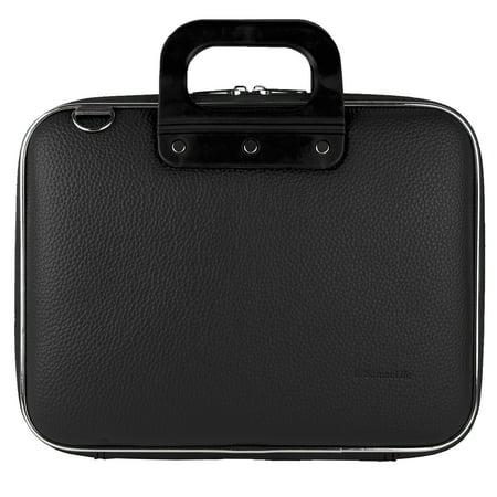 Cady Universal Tablet, eReader, Netbook, Laptop Hard Faux Leather Carrying / Shoulder Suit Case fits 9, 10, 10.1 inch (Ipad Mini Shoulder Bag Mint)