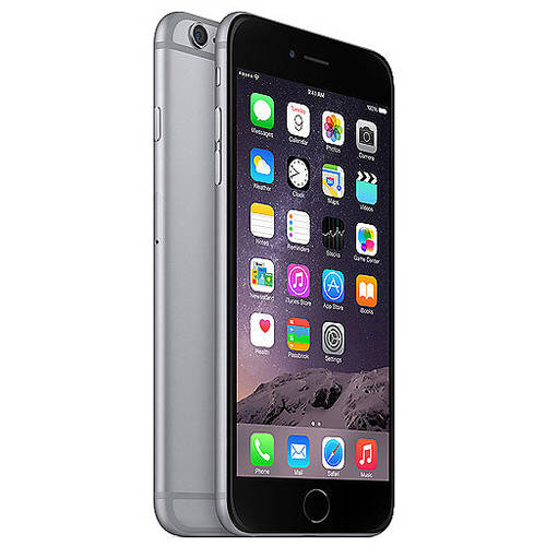 iPhone 6 Plus 16GB Refurbished, AT&T (Locked)