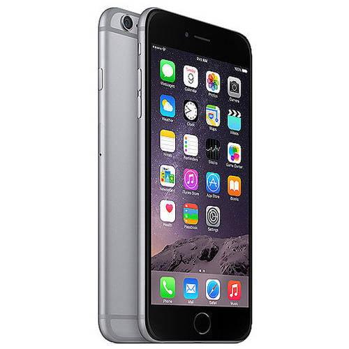 iPhone 6 Plus 16GB Refurbished, AT&T (Locked)