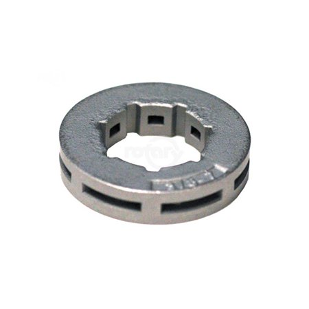 Tool Steel Rim Sprockets designed for maximum strength and life.