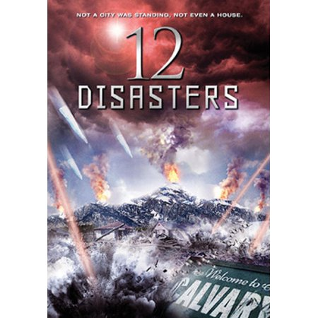 12 Disasters Of Christmas.12 Disasters Dvd