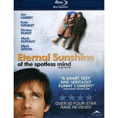 Eternal Sunshine Of The Spotless Mind  Blu Ray