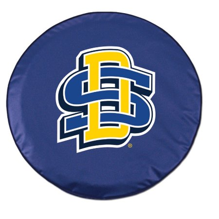 - South Dakota State Tire Cover