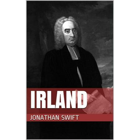 Irland - eBook (Euro Store Irland)