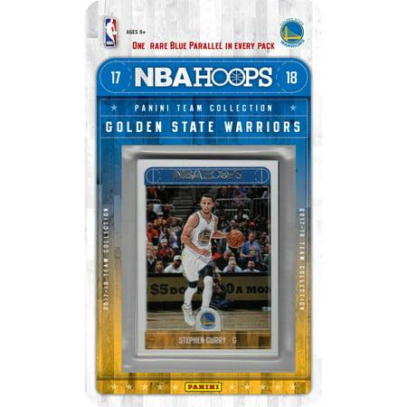 Golden State Warriors 2017-18 Team Card Set - No (Super Warriors Single Card)