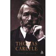 Thomas Carlyle (Hardcover)