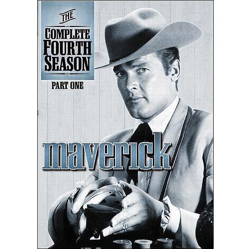 Maverick: The Complete Fourth Season