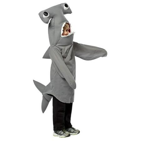 Morris Costumes GC64951824 Hammerhead Shark Costume, Size 18-24 Months