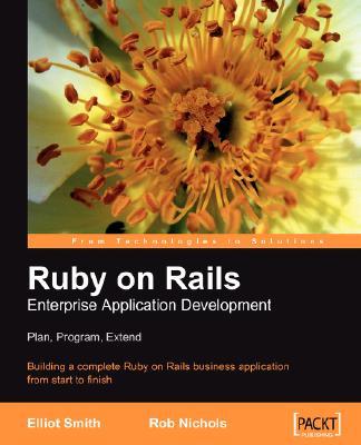 Ruby on rails enterprise application development plan program extend pdf