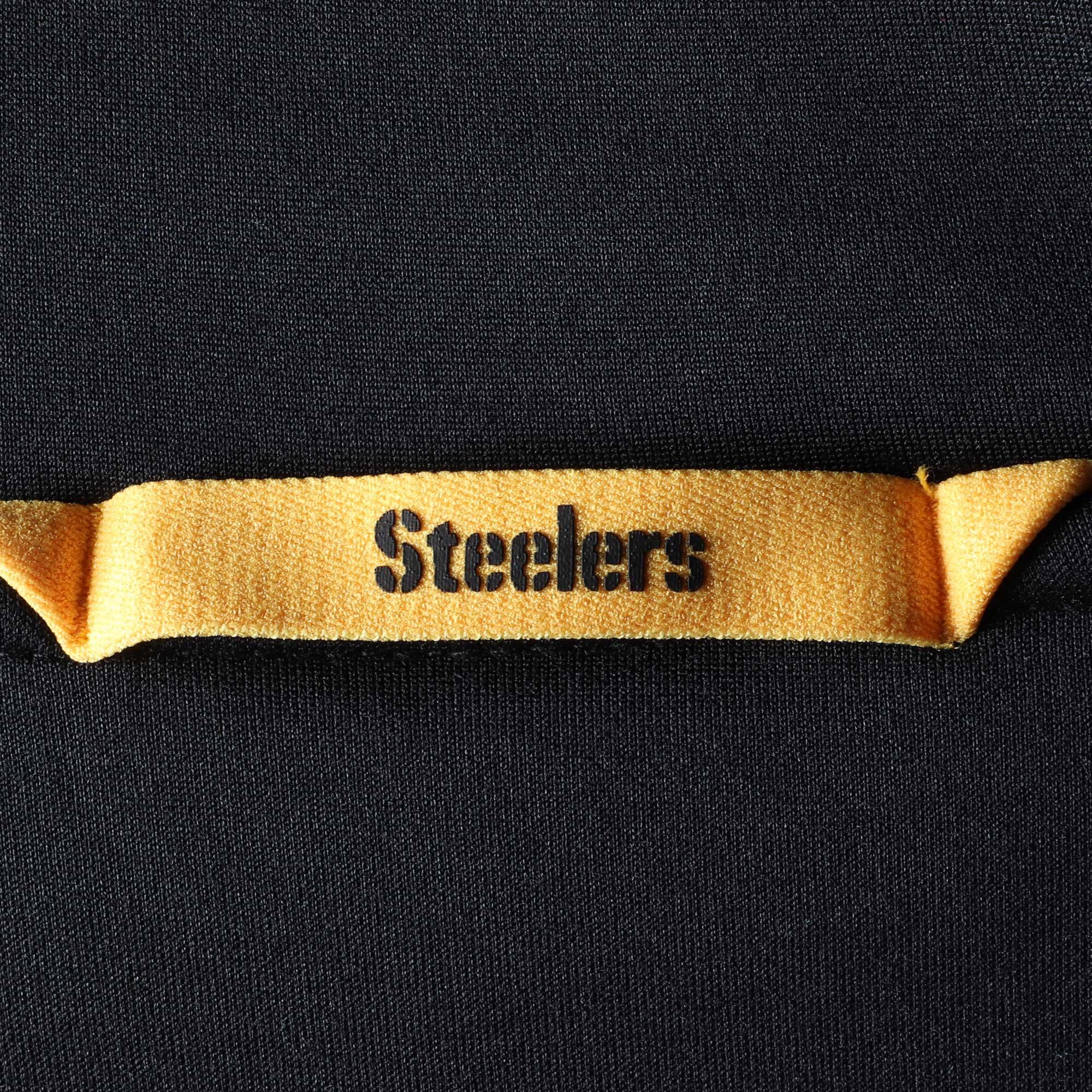 fa0882b5f Pittsburgh Steelers Nike Sideline Local Lockup Pullover Hoodie - Black -  Walmart.com