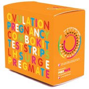 Best Ovulation Tests - PREGMATE 50 Ovulation and 20 Pregnancy Test Strips Review