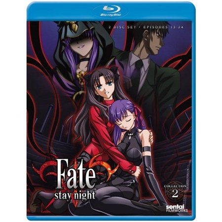 Fate/Stay Night: Collection 2 (Japanese) (Blu-ray)