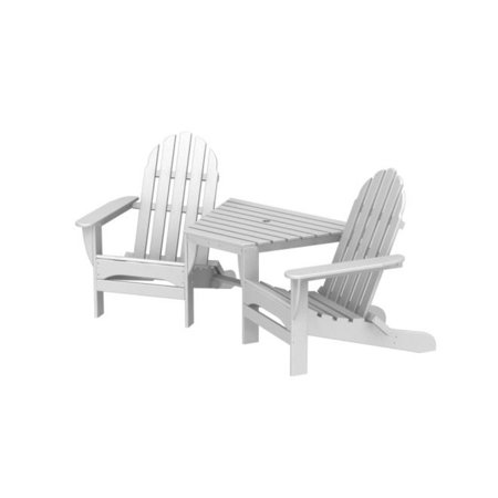 Awesome Recycled Earth Friendly Outdoor Double Adirondack Chair Bralicious Painted Fabric Chair Ideas Braliciousco