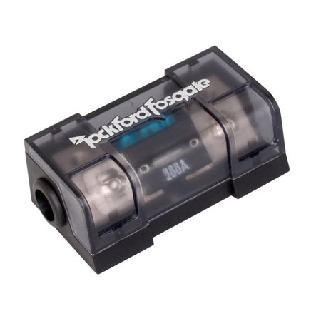 Rockford Fosgate RFFANL Inline ANL or Maxi Fuse Holder