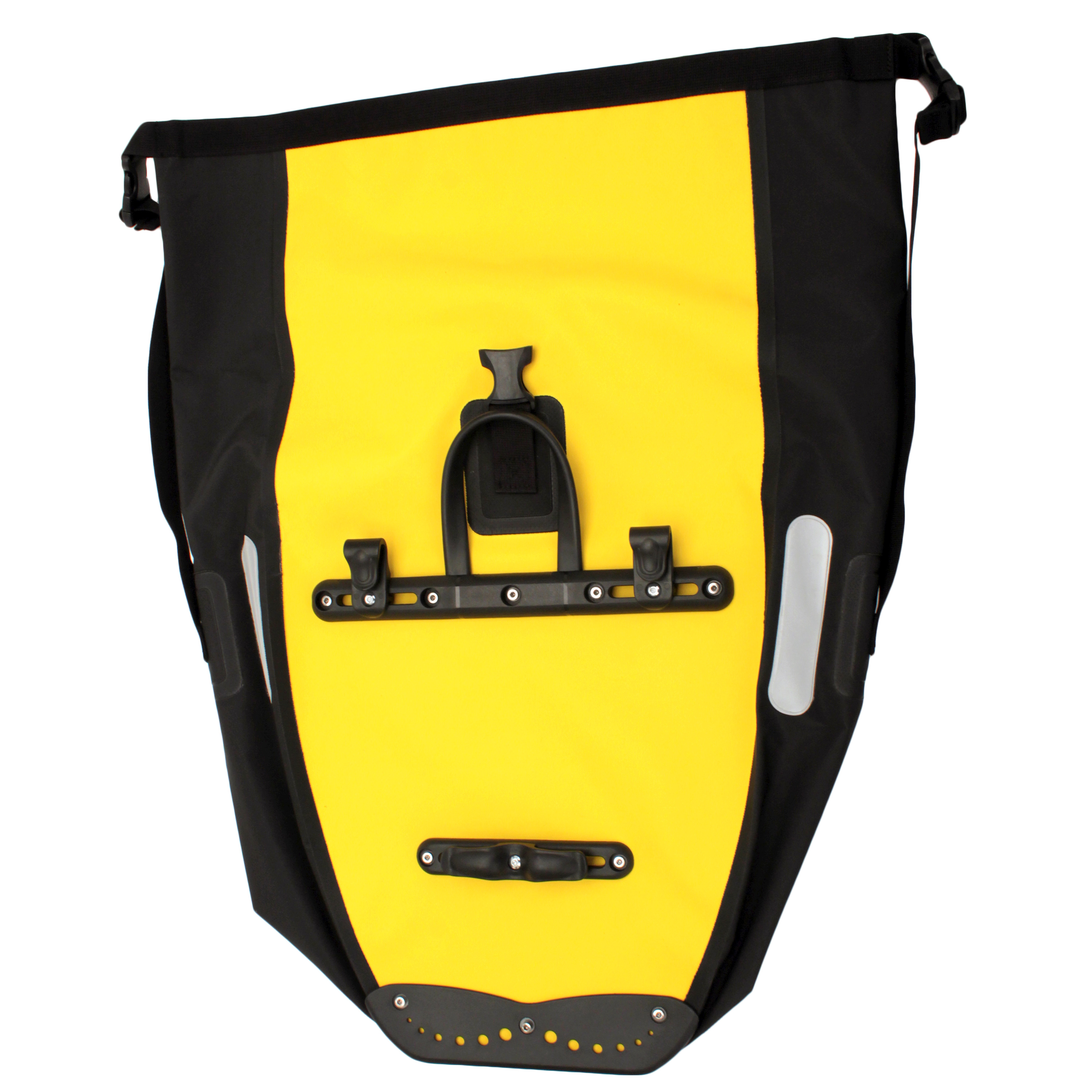 Seattle Sports Rain Freighter Pannier, Yellow