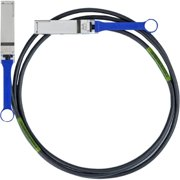 Mellanox Network Cable - for Network Device - 22.97 ft - 1 x SFF-8436 QSFP - 1 x SFF-8436 QSFP