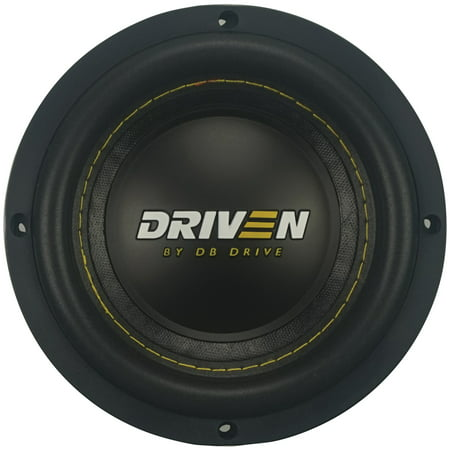 DRIVEN by DB Drive DX65 DX65 6.5
