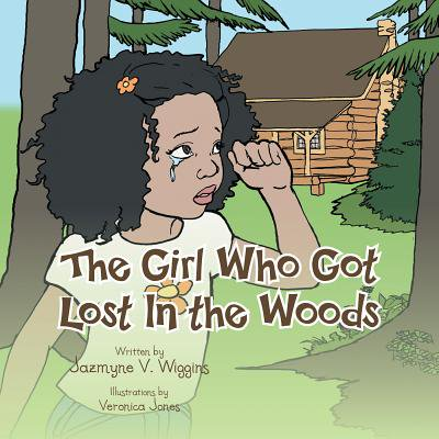 Girl Got Milk (The Girl Who Got Lost in the Woods - eBook)