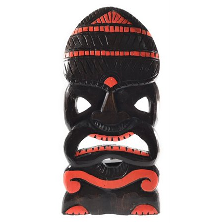 God Of Surf Tiki Mask 20