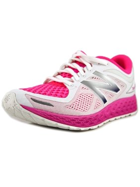 dae42a3e4f1d14 Product Image New Balance ZANT Women Round Toe Synthetic White Running Shoe