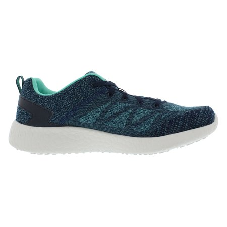 Skechers Burst Soft Knit Running Women's Shoes Size