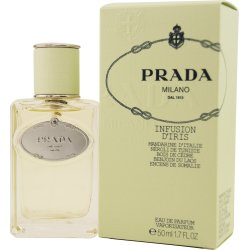 Prada Infusion D'iris By Prada For Women Prada Infusion D'iris By Prada For Women - New - Prada Infusion D'iris