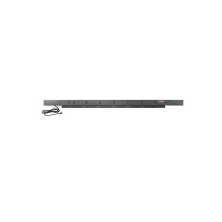 Gladiator GAAC68PSDG 6 Feet 9 Outlet Workbench Powerstrip - Gray