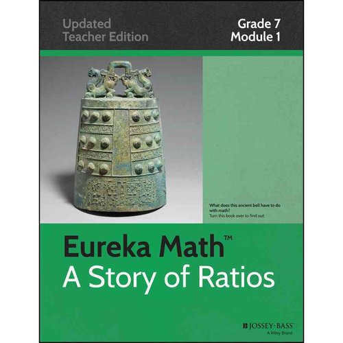 Common Core Mathematics New York Edition, Grade 7, Module 1: Ratios and Proportional Relationships