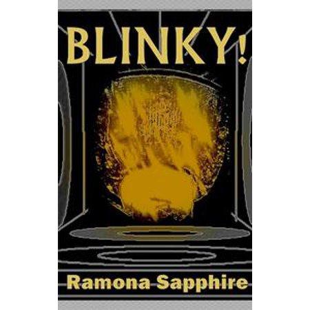 Blinkies D'halloween (Blinky! - eBook)