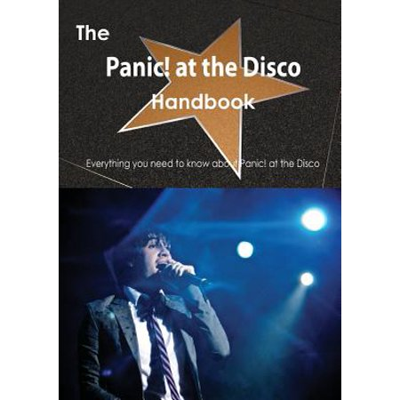 The Panic! at the Disco Handbook - Everything You Need to Know about Panic! at the