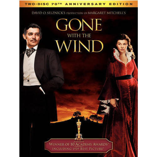 Gone With The  Wind (Special Edition)