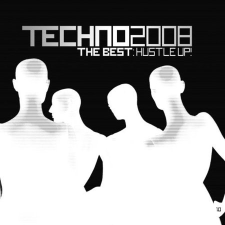 Techno 2008-The Best / Various