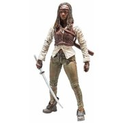 McFarlane Toys The Walking Dead TV Series 7 Michonne Action Figure