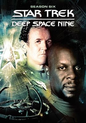 Star Trek Deep Space Nine: Complete 6th Season (DVD) by Paramount Home Entertainment