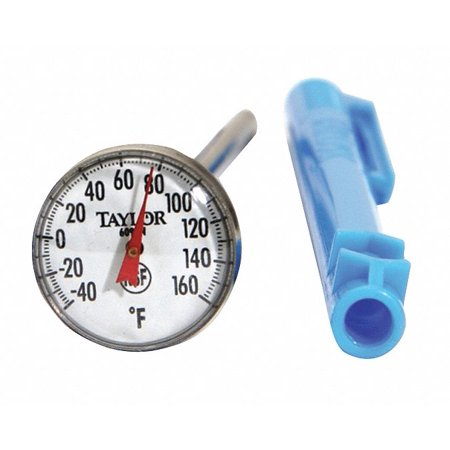 Read Dial Thermometer - Taylor Dial Pocket Thermometer, 5