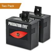 Best Raccoon Repellents - Aspectek l 4600sq ft l Predator Eye Nighttime Review