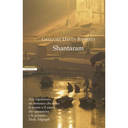 Shantaram - eBook