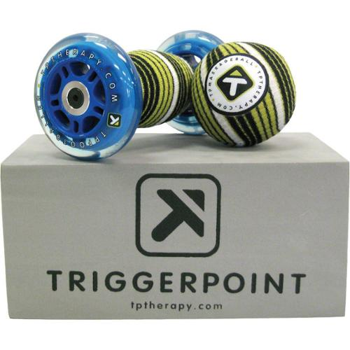 Trigger Point Performance Therapy Starter Kit