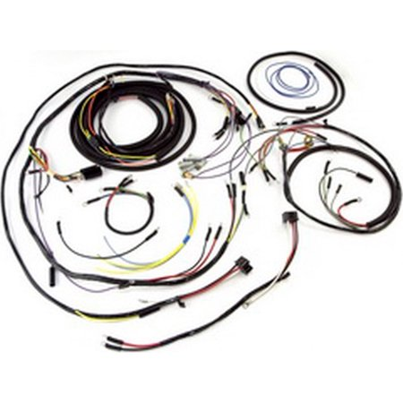 Omix 17201.08 Chassis Wire Harness