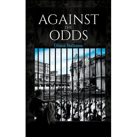 Against the Odds - eBook