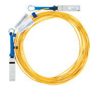 Mellanox Active Fiber Cable, Eth 100gbe, 100gb/s, Qsfp, 5m - Fiber Optic For Network Device, Switch - 12.50 Gb/s - 16.40 Ft - 1 X Qsfp Network - 1 X Qsfp Network (mfs1200-c005)