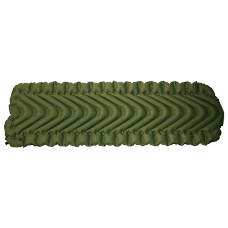 Klymit Static V Sleeping Pad Goodbye Static Pad