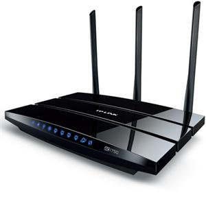 TP-Link ArcherC7 Wireless AC1750 DB Gig Router