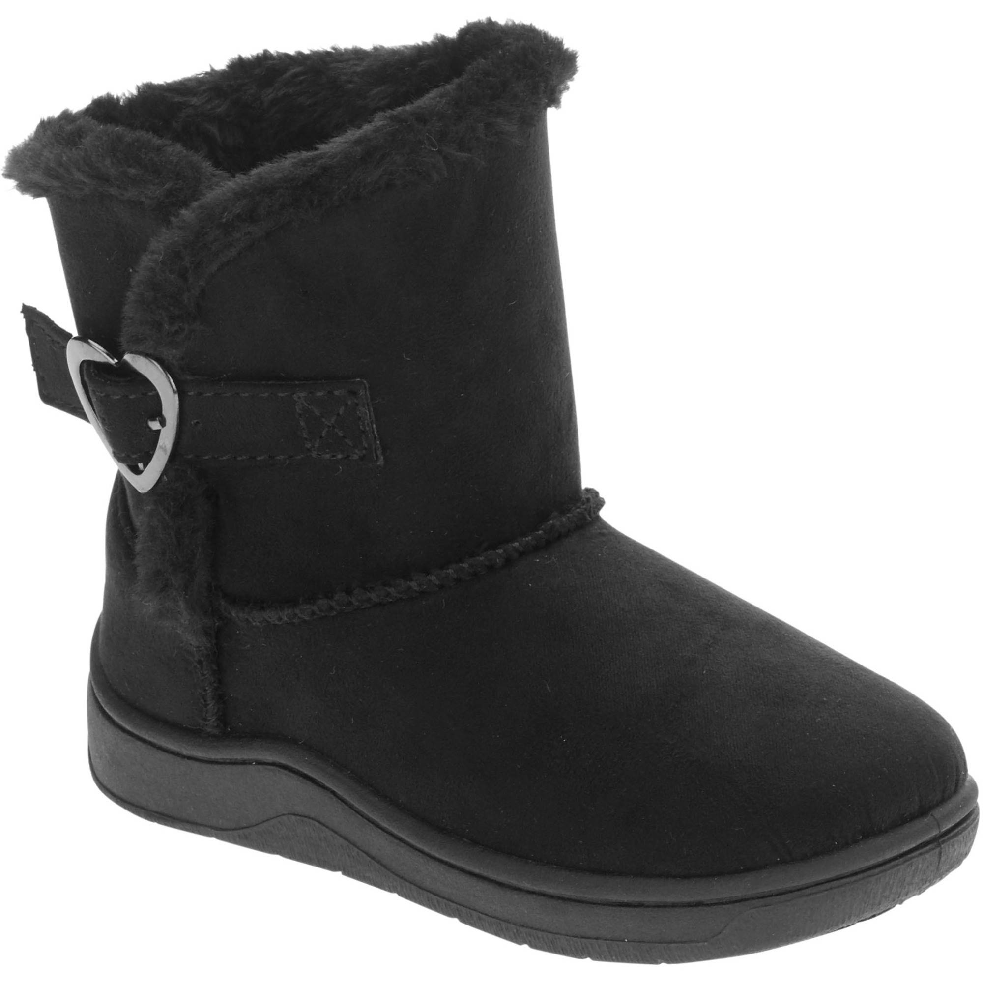 Garanimals Infant Girls Shearling Boot