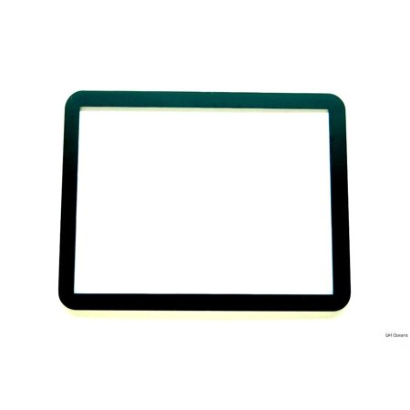 Cannon Printed Glass (Canon EOS 7D LCD Window Glass TFT +Tape adhesive )