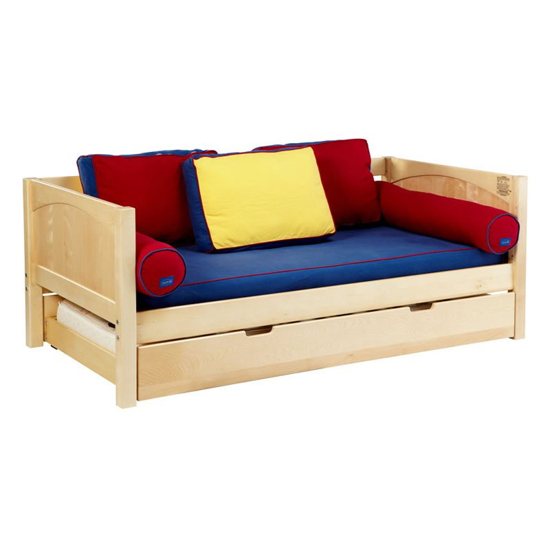 Yo Panel Daybed