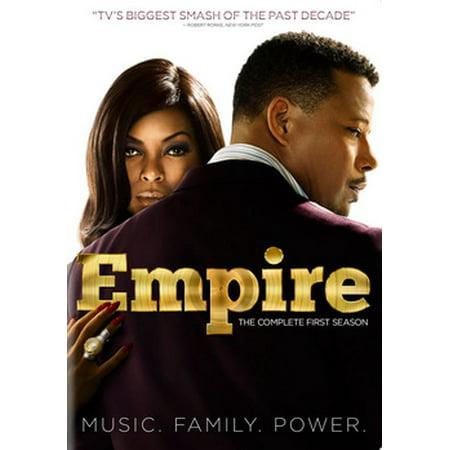 Empire Lantern (Empire: The Complete First Season (DVD))