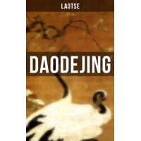 Daodejing - eBook