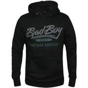 Kid's Vintage Edition Hoodie - 7/8 years - Black